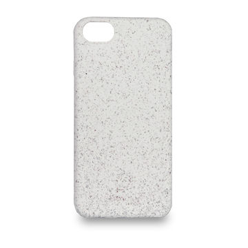 Screenor biohajoava EcoStyle iPhone 6/6S/7/8/SE 2020 -suojakuori, Oak White