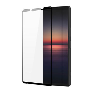 Sony Xperia 1 II Dux Ducis All-Screen Tempered Glass