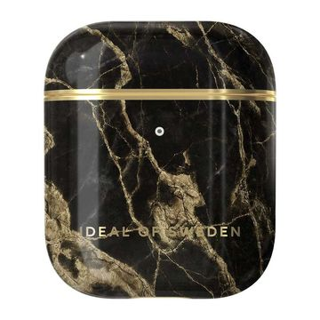 iDeal of Sweden Airpods 1 & 2 -suojakotelo, Smoke Marble