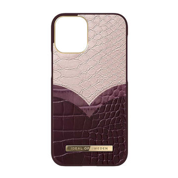 iDeal of Sweden iPhone 12 Mini Atelier Case, Lotus Snake