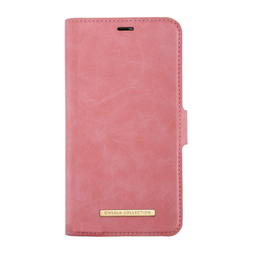 iPhone 11 Onsala Collection Fashion Edition -lompakko, Dusty Pink