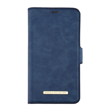 iPhone 11 Onsala Collection Fashion Edition -lompakko, Royal Blue