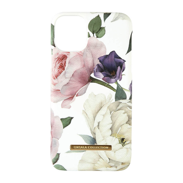 iPhone 11 Onsala Collection Fashion Edition -suojakuori, Rose Garden