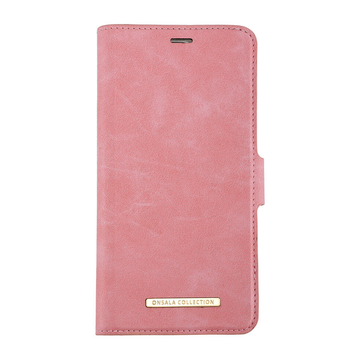 iPhone 11 Pro Max Onsala Collection Fashion Edition -lompakko, Dusty Pink
