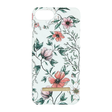 iPhone 6 / 6S / 7 / 8 / SE 2020 Onsala Collection Fashion Edition -suojakuori, Vallmo Medow
