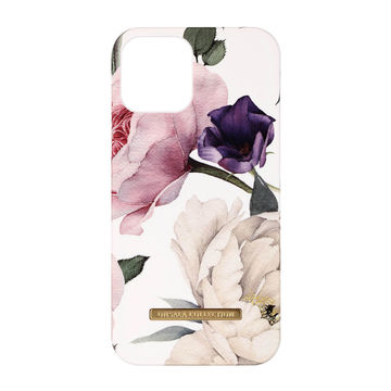 iPhone 12 / 12 Pro Onsala Collection Fashion Edition -suojakuori, Rose Garden