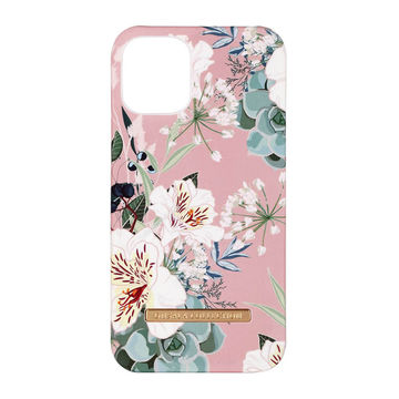 iPhone 12 Mini Onsala Collection Fashion Edition -suojakuori, Clove Flower