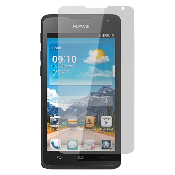 Huawei Ascend Y530 panssarilasi, Tempered Glass