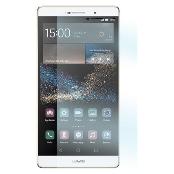 Huawei P8 Max panssarilasi, Tempered Glass