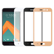 HTC 10 panssarilasi, 2.5D Full Cover Tempered Glass